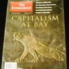 The Economist October 18TH-24TH 2008 (Capitalism at Bay)