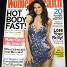 Women's Health Magazine December 2010 (Michelle Monaghan) (Hot Body Fast!)