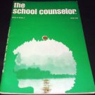 The School Counselor January 1978 Volume 25, Number 3