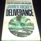 Deliverance by James Dickey (Paperback, 1971)