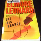 The Big Bounce by Elmore Leonard (2003, Paperback, Reissue)