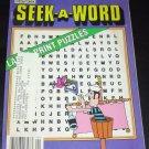Seek-A-Word April 1993