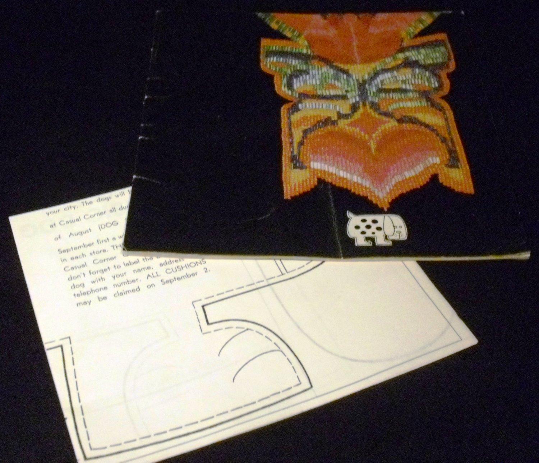 Casual Corner Craft Calendar 1976 (Paperback)
