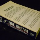 The Fire Dream by Franklin Allen Leib (Paperback, 1990)