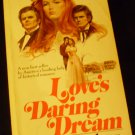 Love's Daring Dream by Patricia Matthews (Mass Market Paperback - 1978)