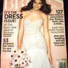 Brides Magazine March 2012