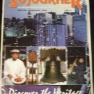 Solourner Winter January 1998 Vol. 3 (African-American Visitor's Guide)