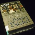 The Bawdy Basket by Edward Marston (2002, Hardcover)