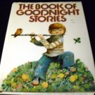 The Book of Goodnight Stories by Vratislav Stovicek (1988, Hardcover)
