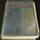 Tom Thatcher's Fortune (Hardback, 1888) by Horatio Alger, Jr.