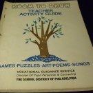 Room to Grow: Teacher Activity Guide, School Disitrict of Philadelphia (1974)