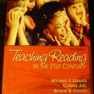 Teaching Reading in the 21st Century by Michael F. Graves (Hardcover - Jun 2004)