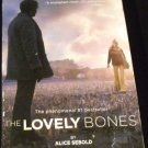 The Lovely Bones by Alice Sebold (Paperback, 2009)