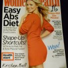 Women's Health Magazine April 2012