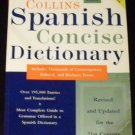 Spanish Dictionary Plus Grammar (2000, Paperback)