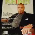FunTimes Magazine March/April 2012