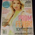 Teen Vogue April 2012