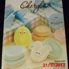 Cheryl's Easter Catalog