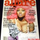 Allure Magazine April 2012 (Nikki Minaj)
