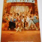 Sweatin' to the Oldies- Richard Simmons (VHS 1988)