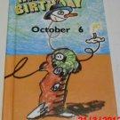 Happy Birthday October 6 (Hardcover 1993)