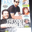 PEOPLE MAGAZINE April 1,2012, The Odd Couple, THE VOICES BAD BOYS Tell All