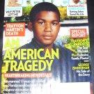PEOPLE MAGAZINE April 9,2012, An American Tragedy Trayvon Martin