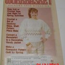 Workbasket and Home Arts Magazine May 1988, No 7, Vol 53