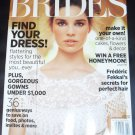 Brides Magazine April 2012