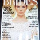 Brides Magazine April 2012