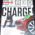 Wired Magazine October 2010
