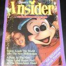 Disney Insider Magazine Fall 1999
