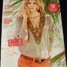 Victoria's Secret Summer Casual Catalog 2012 Vol. 1