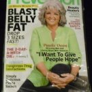 PREVENTION Magazine MAY 2012 Paula Dean (BLAST BELLY FAT!) (Paperback)