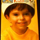 Lighthouse Kids Shining God's Light Preschool Logbook (Paperback 2002)