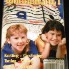 Workbasket Magazine September 1992