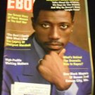 Ebony Magazine September 1991