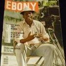 Ebony Magazine November 1977 (Sidney Poitier)