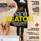 AARP Magazine April/May 2012 (Diane Keaton)