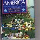 Counting America: The Story of the United States Census by M & B Ashabranner (1989, Hardcover)