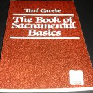 The Book of Sacramental Basics by Tad W. Guzie (Paperback Feb 1982)