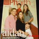 Phaith Magazine November 2011