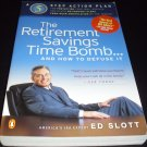The Retirement Savings Time Bomb...and How to Defuse It (Paperback 2003) by Ed Slott