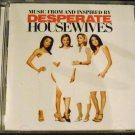 Desperate Housewives: Music Inspired By by Various Artists (Audio CD - Sep 20, 2005) - Soundtrack