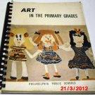 Art in the Primary Grades (Spiral bound 1966)