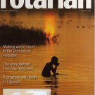 The Rotarian Magazine August 2009