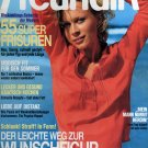 (Friend Magazine) Freundin Magazin 7/2001 14. Marz 2001 German language magazine.