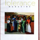 Teaching Tolerance Magazine Fall 2002, Number 22