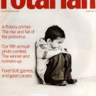 The Rotarian Magazine June 2010