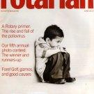 The Rotarian Magazine June 2010